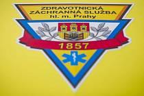 Záchranná služba Praha. Ilustrační foto.