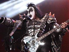 Americká rocková legenda Kiss vystoupí v květnu v Brně a0994134f0