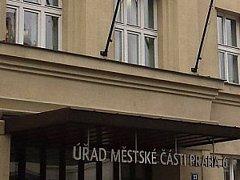 Radnice Prahy 6. Ilustrační foto.