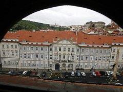 Lichtenštejnský palác.