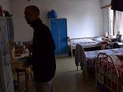 Azylový dům. Ilustrační foto.