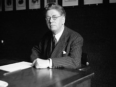 Antonín Engel.
