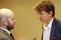 Starosta a poslanec Jiří Koubek v rozhovoru se šéfredaktorem Pražského deníku Ondřejem Leinertem.