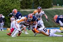Prague Lions válcují Paddock ligu.