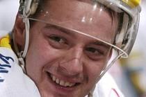 Hokejista Jan Novák.