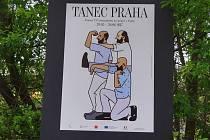 Plakát představení Fractus V.