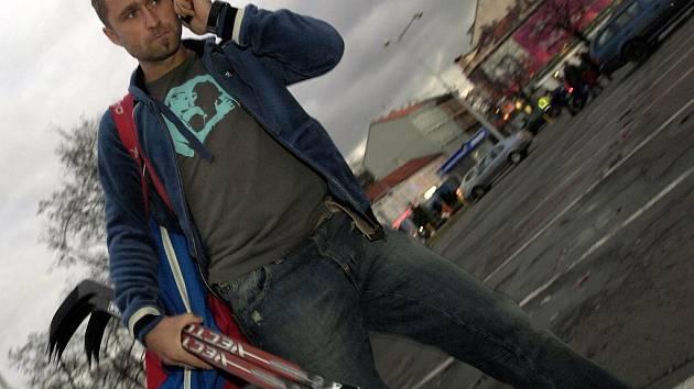Bednář nebude chybět. Na sraz hokejové reprezentace se dnes odpoledne vypraví do T-Mobile Areny i zkušený útočník Slavie Jaroslav Bednář.