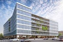 V administrativní budově Visionary v Holešovicích vzniká nová poliklinika