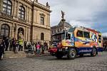 Zlín brázdí trolejbusy budoucnosti. Zatím bez cestujících