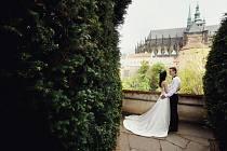 Kromě unikátního data si někteří snoubenci zakládají na tom, aby i samotný obřad proběhl na netradičním místě.