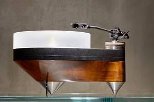 Výstava ukáže gramofony jako designové objekty.