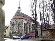 Anežský klášter. Ilustrační foto.