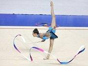 Gymnastika. Ilustrační foto.