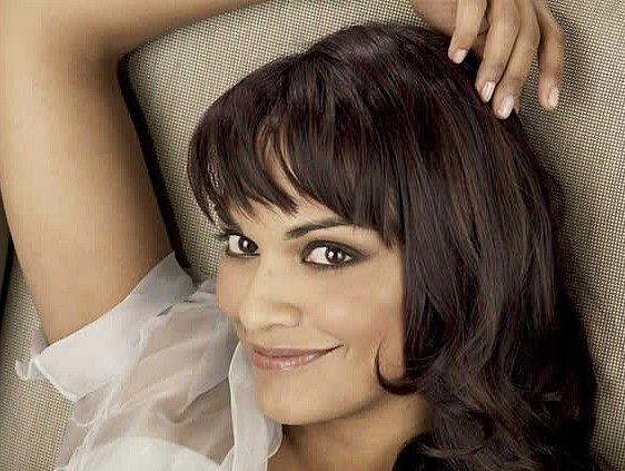 Operní zpěvačka Danielle de Niese