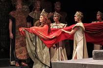 Z opery Nabucco.