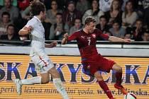 Česká reprezentace změří v neděli večer své síly s Islandem. Vítěz tohoto zápasu bude mít po čtyřech zápasech 12 bodů!