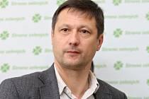 Petr Štěpánek, starosta Prahy 4.