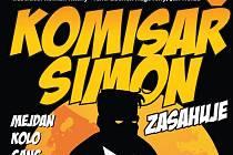 Komisař Simon zasahuje.