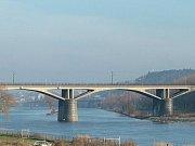 Branický most (Most inteligence). Ilustrační foto.