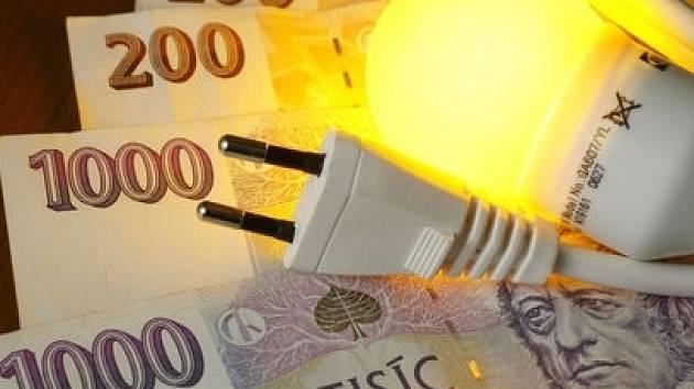 Přibližně se čtyřmi stovkami případů neoprávněného odběru elektřiny se v roce 2007 setkala Pražská energetika (PRE). Nejčastěji jde o napojení se před elektroměr a také různé technické zasahování do tohoto přístroje.