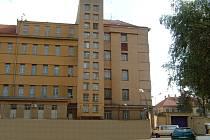Ruzyňská vazební věznice