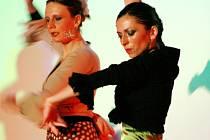 V Praze se představí tanečníci flamenca. Ilustrační foto.