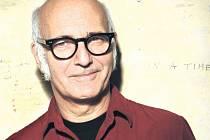 Italský skladatel filmové hudby Ludovico Einaudi.