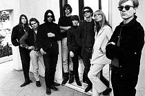 Andy Warhol & The Velvet Underground.