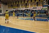 Basketbalistky ZVVZ USK Praha prohrály s Fenerbahce Istanbul