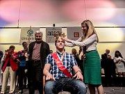 Finále soutěže Zlatý Ámos 2017onejoblíbenějšího učitele probíhalo 24.března vPraze. Vítězem se stal Lukáš Lis ze ZŠ Soběslav.