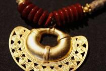Dosud jen výjimečně vystavované exponáty z Muzea zlata v peruánské Limě se v České republice představí poprvé.