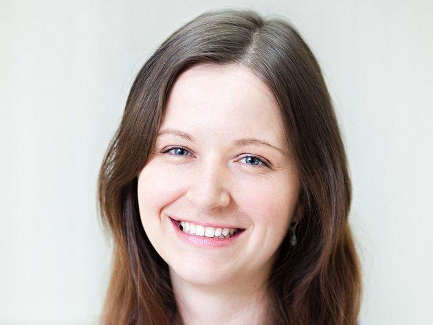 Doktorka Helena Reisingerová, korektivní dermatoložka kliniky Mediestetik.