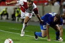 NEKLOPÝTNOU? Oba pražské týmy si vybudovaly slibný náskok, po neúspěchu v předkole Ligy mistrů mají slušnou šanci postoupit alespoň do Evropské ligy.