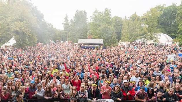 Sázavafest 2016.