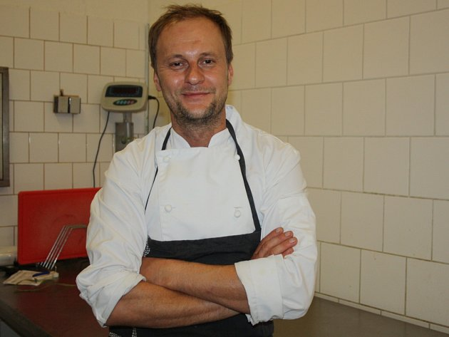 Marcel Ihnačák.