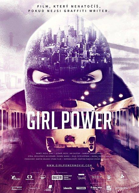 Girl Power je dokumentární film, který představí graffiti writerky zpatnácti měst světa od Prahy, přes Moskvu, Kapské Město, Sydney, Biel, Madrid, Berlín, Toulouse, Barcelonu až po New York.