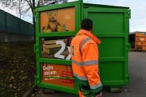 Praha dává použitým věcem druhou šanci. V říjnu odstartoval pilotní projekt re-use pointů ve sběrných dvorech.