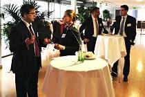 Setkání pracovní skupiny CSR.