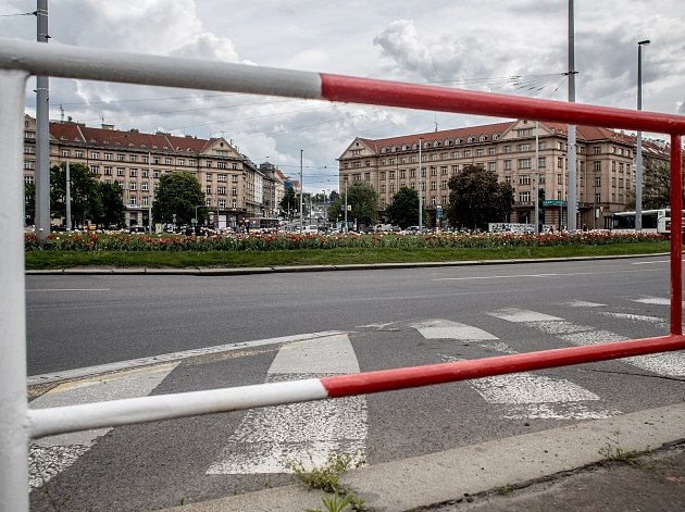 Oblíbená pražská místa Daniela Koťana: Dejvický Kulaťák , Vítězné náměstí, Dejvice, Dejvická, Praha 6