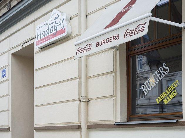 Moje místa Ládi Korbela, restaurace Hadog, Praha, 20.4.2017