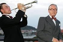 Ondřej Havelka a jeho Melody Makers zahájili deváté Vyšehraní