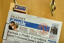 Pražský deník