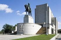 Na Vítkově se dnes zavzpomíná na 600 let starou bitvu.