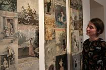 Výstava Karla Trinkewitze v Muzeum Kampa potrvá do 15. 5. 2016.