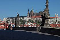 Udržování pražských horizontů a panoramat je důležité pro zachování Prahy na seznamu UNESCO.