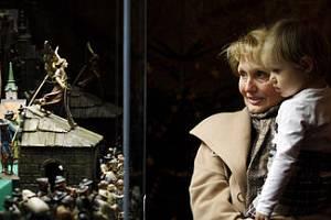 PADESÁT BETLÉMŮ. Výstava na Pražském hradě potrvá do 4. ledna.