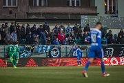 FORTUNA:LIGA Bohemians Praha 1905 - Slovan Liberec