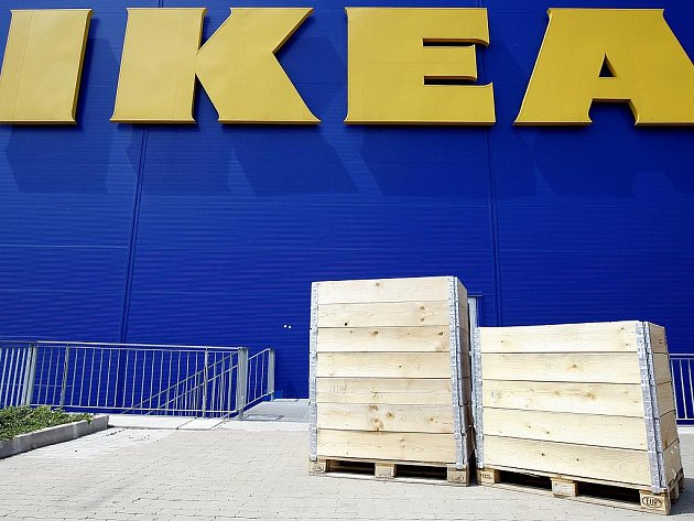OBŘÍ CENTRUM. Stávající velkoprodejna švédského nábytku na pražském Zličíně výrazně rozšíří prodejní plochy – své zboží bude od roku 2011 nabízet na 35 000 metrech čtverečních.