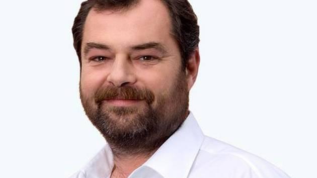 Jiří Štyler, předseda Hnutí pro Prahu 11.