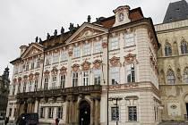 Palác Kinských.